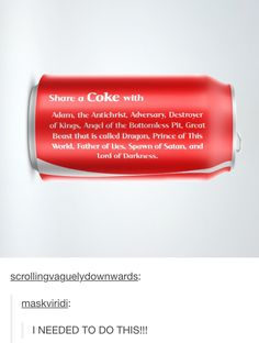 This is really clever!