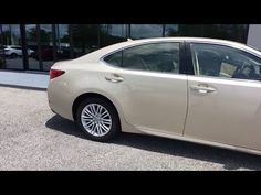 2014 Lexus ES 350 Jacksonville St Augustine Ponte Vedra Palm Valley Fernandina Beach FL PJ924