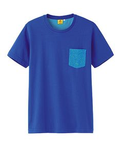 Just sent this shirt to a friend who is graduating from college today! I want to go back and get one for myself very badly.  Keith Haring Graphic T-Shirt UNIQLO