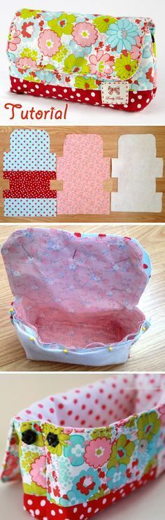 Sewing Patterns: Messenger Bags, Everyday Bags; Laundry Bag Tutorial www.handmadiya.co...