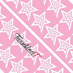 Star CyclonesTM Nail Vinyls By Twinkled T  1 Sheet of 48 2 in Each Star >>> You can find more details by visiting the image link. Note:It is Affiliate Link to Amazon.