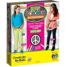 Creativity for Kids  BFF Color in Accessories ** You can get additional details at the image link. (Note:Amazon affiliate link)