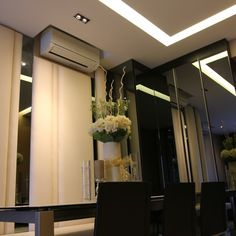 8@Woodleigh: Dining Room