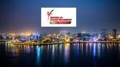 Τελικό, WORLD TAEKWONDO  GP ABIDJAN 2017
