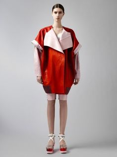Ryan Mercer, LTVs, Lancia TrendVisions, fashion