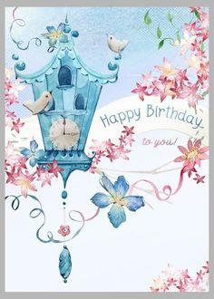 162 Best Happy Birthday Images Birthday Msgs Happy Birthday