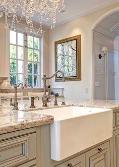 White Kitchen Farmhouse Sink rohl shaws original fireclay single bowl apron sink | white