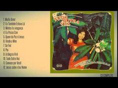 Josely Scarabelli - Tudo Outra Vez (Cd Completo) 1984