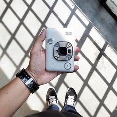 instax HQ (@instaxhq) • Instagram-Fotos und -Videos Instant Print Camera, Instant Film Camera, Instax Camera, Fujifilm Instax Mini, Card Sizes, Videos, Instagram