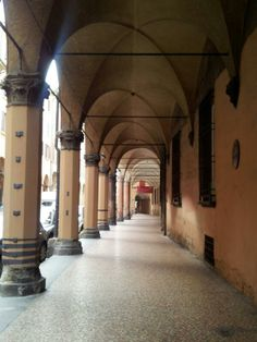 @celestina paglia: #TheGreatBeauty in Italy is everywhere! #bologna #ITisME