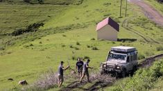 Sometimes nature provides the simplest and cheapest option to recovery ! A handy tip suggested by on our trip. Adventure Awaits, Offroad, Helpful Hints, Recovery, Nature, Useful Tips, Naturaleza, Off Road, Survival Tips