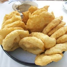 Mekici are a type of fried dough, very popular in Macedonia. Their taste is similar to doughnuts. It's a tradition that when a baby is born,...