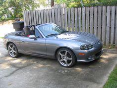 2004 Mazda Miata