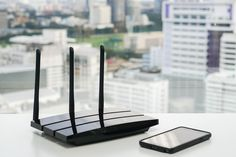 Best Wireless Routers 2017 – Ultimate Buyer's Guide