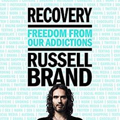Another must-listen from my #AudibleApp: Recovery