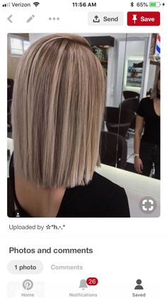 Прически Cut And Color, Long Bob, Haircolor, Pinterest Hair, Straight Hairstyles, Long Hair Styles, Straight Cut, Ideas, Beauty