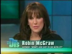 ▶ The Doctors - Robin McGraw - YouTube