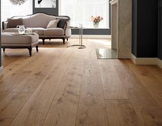 Ecofusion Flooring European Oak