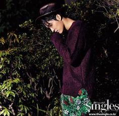 2014.10, Singles, Seo Ha Joon