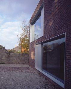 Gallery of Alma Lane House / Boyd Cody Architects - 8