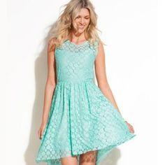 Seafoam - Fashion Color Women Spring 2014