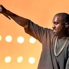 Music: Hear Kanye West sing about being Kanye West in new song
