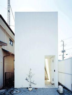 Love House, Japan