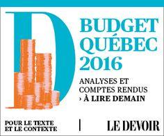Journal québécois réputé. Utile pour l'actualité.