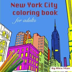New York City Coloring Book For Adults (Coloring Books) (... https://smile.amazon.com/dp/1534706755/ref=cm_sw_r_pi_dp_x_FcoqybTNJNMVR