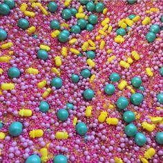 Kiwicakes | Sprinkle Medley - Hawaiian Luau | Luau Party Theme & Supplies Luau Theme Party, Hawaiian Luau Party, 21st Party, Party Themes, Ice Cream Party, Perfect Party, Sprinkles, Color Pop, Party Supplies