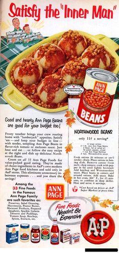 Northwoods Beans