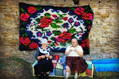 Restoring Romanian Tradition // Preservation of People & Culture in the Carpathian Mountainside by Sarah Westin