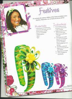 Revista nº 18 Lacitos - Mary N - Álbumes web de Picasa