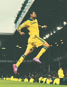 Hopefully I get to see Diego in action when Chelsea face PSG in NC this Saturday!