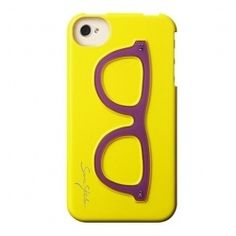 Cool Pop Art Glasses Collage Apple iPhone 4\ 4S Case - $9.70 : Cell Phone Cases and Covers,iPad Cases and Covers