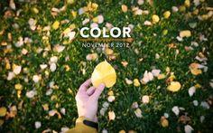 Paper – Color / Mix it Up