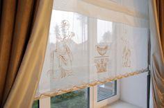 вышивка на шторах - Поиск в Google
