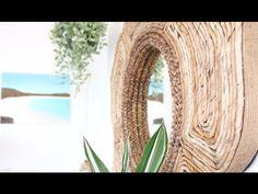 Room Decor Organizing: Indo Lotus Wall Art