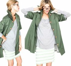 Hatch maternity clothes - can I wear this even tho I'm not pregnant?