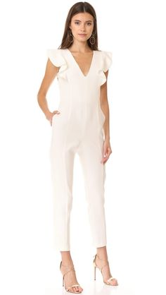 So excited to see so many designers / brands embracing a concept I was the originator of! Circa 2012 #bridaljumpsuits