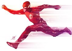 Flash by Ron Salas