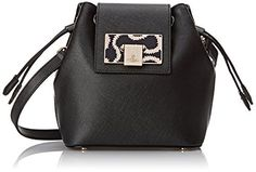 Vivienne Westwood Mini Bucket Shoulder Bag