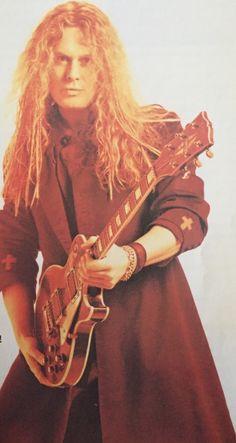 John Sykes 1999