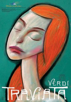 la traviata verdi poster - Pesquisa Google