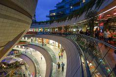 Kanyon Shopping Mall, Istanbul