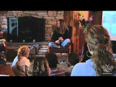 Seane Corn at the Wanderlust Festival...she is amazing to listen to. All 41 minutes are worth it :)