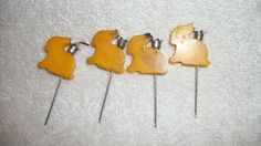 bakelite birthday candles - Google Search