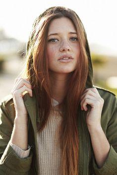 model: Lindsay,  photo: Jordan Voth Photography