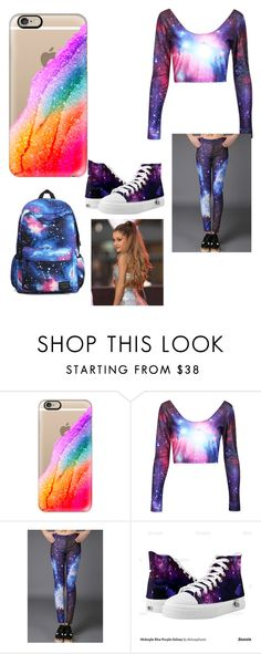 """""""one last time"""" by feedbacker1 ❤ liked on Polyvore featuring Casetify"""