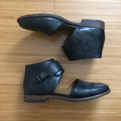sutro Shoes | Sutro Of San Francisco Handmade Leather Shoes | Poshmark Witch Shoes, Handmade Leather Shoes, San Francisco, Oxford Shoes, Dress Shoes, Boots, Sad, Black, Amazing